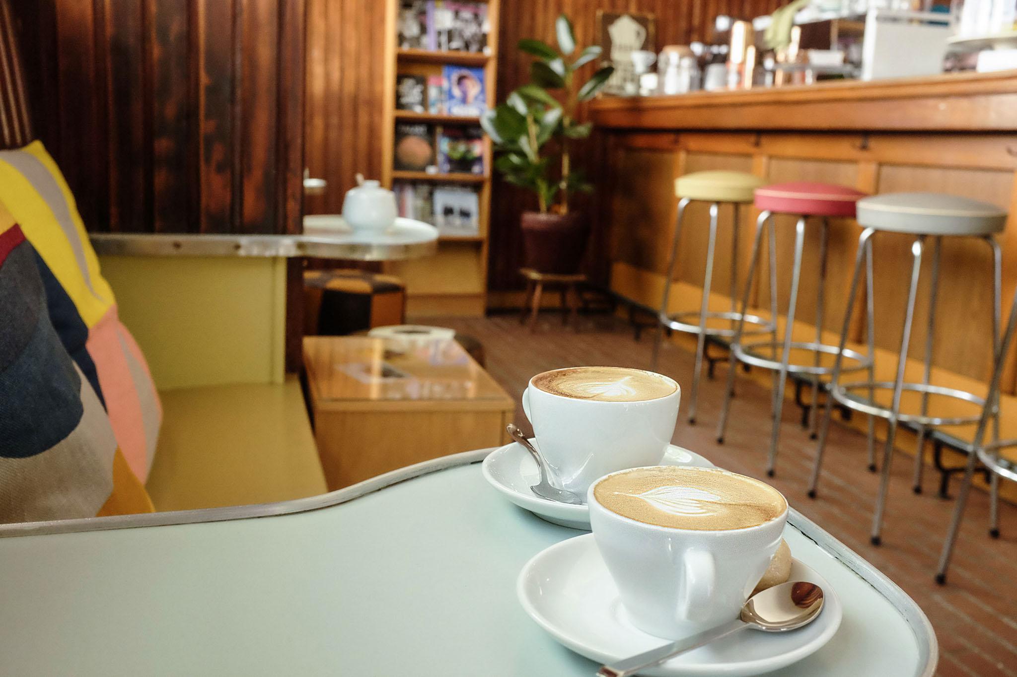 Helmholtz Cafébar